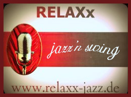 RELAXx jazz'n swing